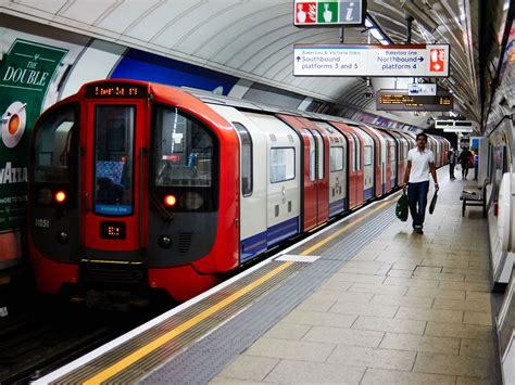 Underground & Metro  Best In The World Highfield