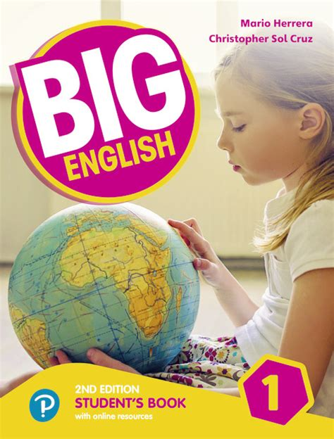 big english  edition student book   mario herrera christopher sol cruz