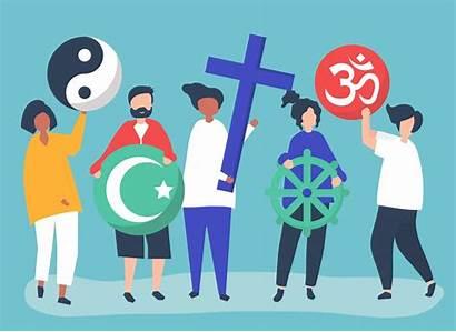Religious Religion Diverse Symbol Education Agama Religions