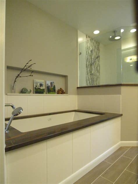 undermount jacuzzi tub transitional bathroom newark