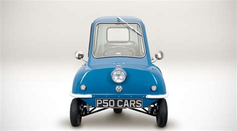 Peel P50 For Sale by Peel P50 Now For Sale In The Uk You Won T Believe How