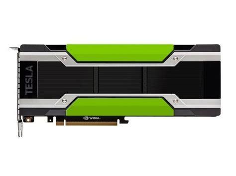 nvidia tesla p40 nvidia announces pascal based tesla p40 and p4 videocardz