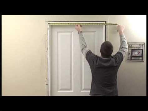 jeld wen   measure  interior door hd youtube