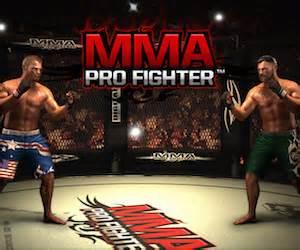 mma si鑒e social mma pro fighter un gioco di arti marziali su