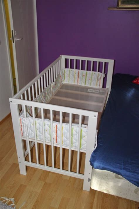 gulliver baby crib meets an engineer ikea hackers ikea