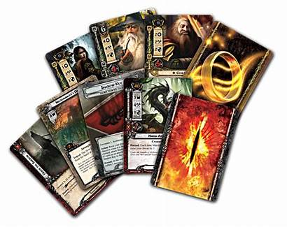 Card Lord Rings Lcg Games Trading Lotr