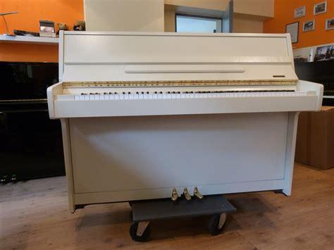 Ral Ton Weiß by Piano Reisberg Klavierbaumeister Klavierstimmer