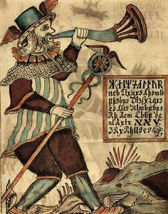 The Norse Mythology Blog | norsemyth.org: (Almost an ...