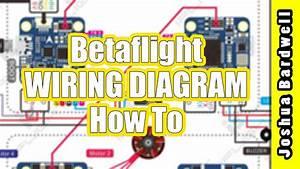 Flight Controller Wiring For Beginners  2020 Update