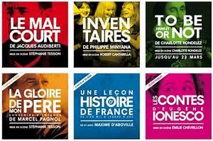 Theatre Poche Montparnasse : zoom sur le th tre poche montparnasse ~ Nature-et-papiers.com Idées de Décoration
