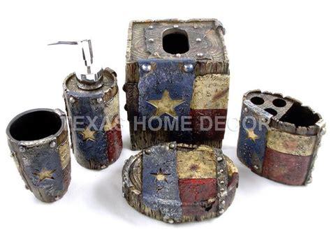 rustic bath accessory sets best 25 flag decor ideas on diy