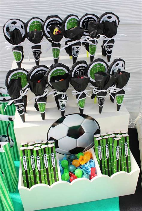 Football Birthday Party  Ee  Ideas Ee   Of  Catch Party