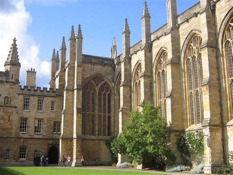 New College, Oxford Wikipedia