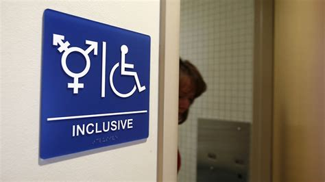 Gender Neutral Bathrooms On College Cuses by Top School To Introduce Gender Neutral