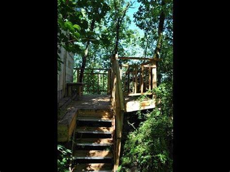 construire cabane dans les arbres