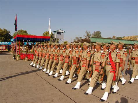Border Security Force Academy