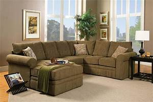 Contemporary sectional sofa and ottoman set in chenille fabric for Chenille sectional sofa with ottoman