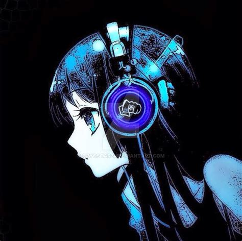 Anime Dj Wallpaper - anime dj 2 by cryostar24 on deviantart