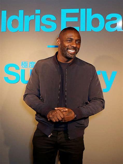 Idris Elba Finally Addresses James Bond Rumors - Essence