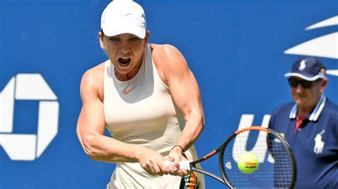 Simona Halep | Sport | The Guardian