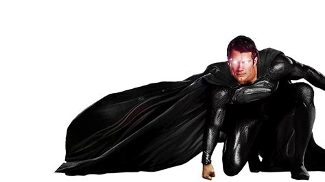 superman transparent  asthonx  deviantart
