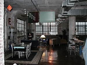 Interieur Style Industriel : article la d co industrielle page 1 ~ Melissatoandfro.com Idées de Décoration