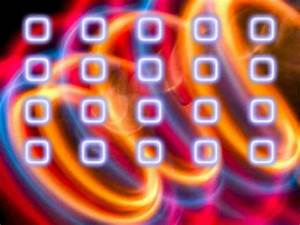 Neon Glow Wallpapers Hd for iPad Download Neon Glow