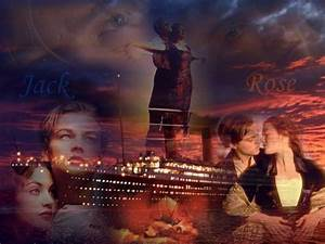 Titanic images Jack-Rose. wallpaper and background photos ...