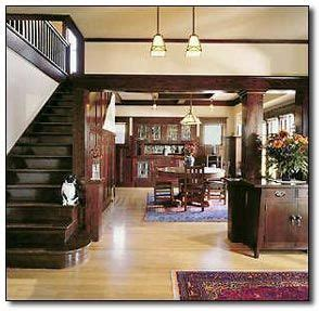 arts and crafts home interiors what to look for when designing your arts and crafts