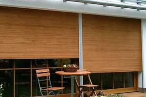 Erdgeschoss Fenster Sichtschutz : sonnenschutz f r fenster der gro e sonnenschutz vergleich akademie raumausstatter ~ Markanthonyermac.com Haus und Dekorationen