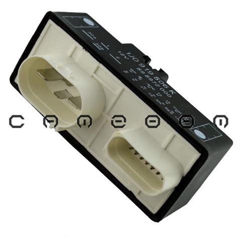fan control module vw jetta for audi tt vw jetta golf beetle electric fan