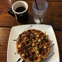 Since the opening of black coffee and waffle bar, located at the corner of marshall and cretin avenues, i have had my eyes on visiting. Black Coffee & Waffle Bar - Como - 25 tips from 503 visitors