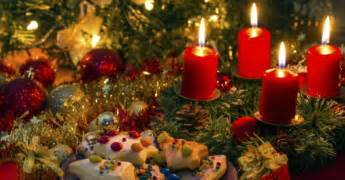 why advent and the christmas season are 2 different things john stonestreet