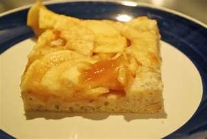 QuotPoint Lessquot Meals Apple Kuchen