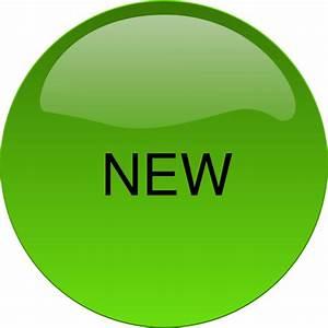 New Button Clip Art at Clker.com - vector clip art online ...