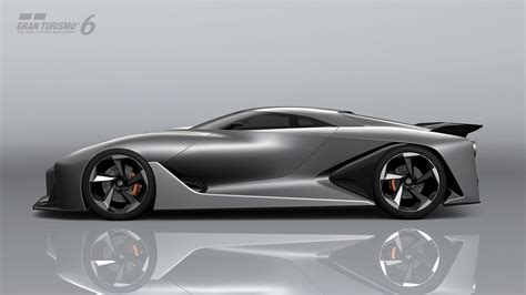 Mazda Lmp1 2020 by Introducing The Nissan Concept 2020 Vision Gran Turismo