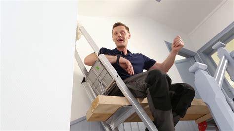 pr 233 parer une cage d escalier avant des travaux