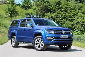 Pick Up Amarok : essai video volkswagen amarok restyl le pick up premium ~ Medecine-chirurgie-esthetiques.com Avis de Voitures