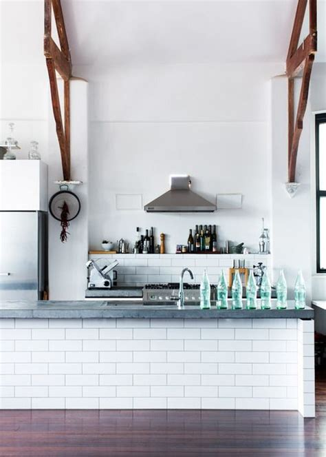 10 Inspiring Ways To Use Subway Tiles In Your Home