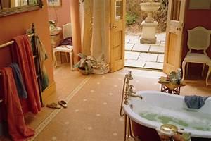 Bathroom flooring bathroom flooring options houselogic for Fitting lino in bathroom