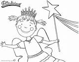 Pinkalicious Coloring Pages Lineart Printable sketch template