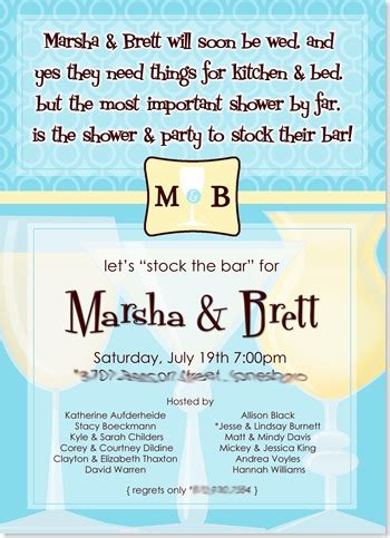 what is a stock the bar shower dpd stock the bar shower invitations