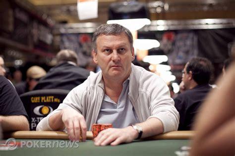 Former World Poker Tour Champ Sentenced To Prison For