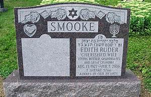 jewish headstone and monument design pictures prices With cemetery lettering prices