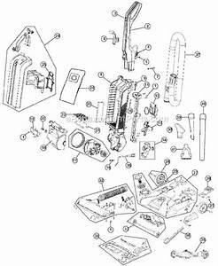 Hoover Uh30300 Parts List And Diagram   Ereplacementparts Com