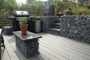 Seat Muret : murs en gabions installation prix et avantages blog conseils astuces bricolage d coration ~ Gottalentnigeria.com Avis de Voitures