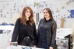 NTU Fashion Design students selected by Urban Outfitters ...