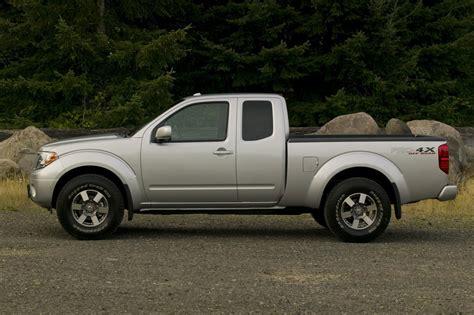 Nissan Frontier2009