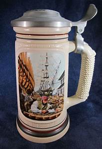 17 Best images about Beer Steins on Pinterest