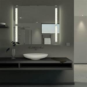 Spiegel Rund Hinterleuchtet : badspiegel online spiegel mit licht badspiegel shop 5 ~ Indierocktalk.com Haus und Dekorationen